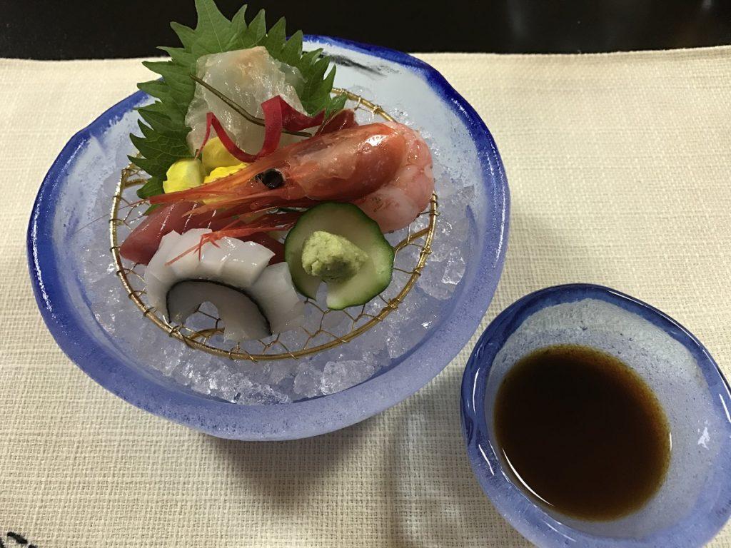 関市の魚国 お造り