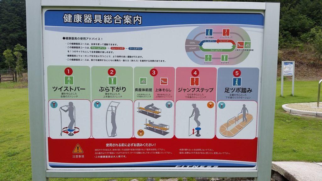 関市 中池ファミリーパーク 池2