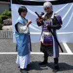 「関武将隊 KUMOAGEHA」ショーにハマった!