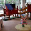 わかくさ児童館 雨の日に最高の遊び場