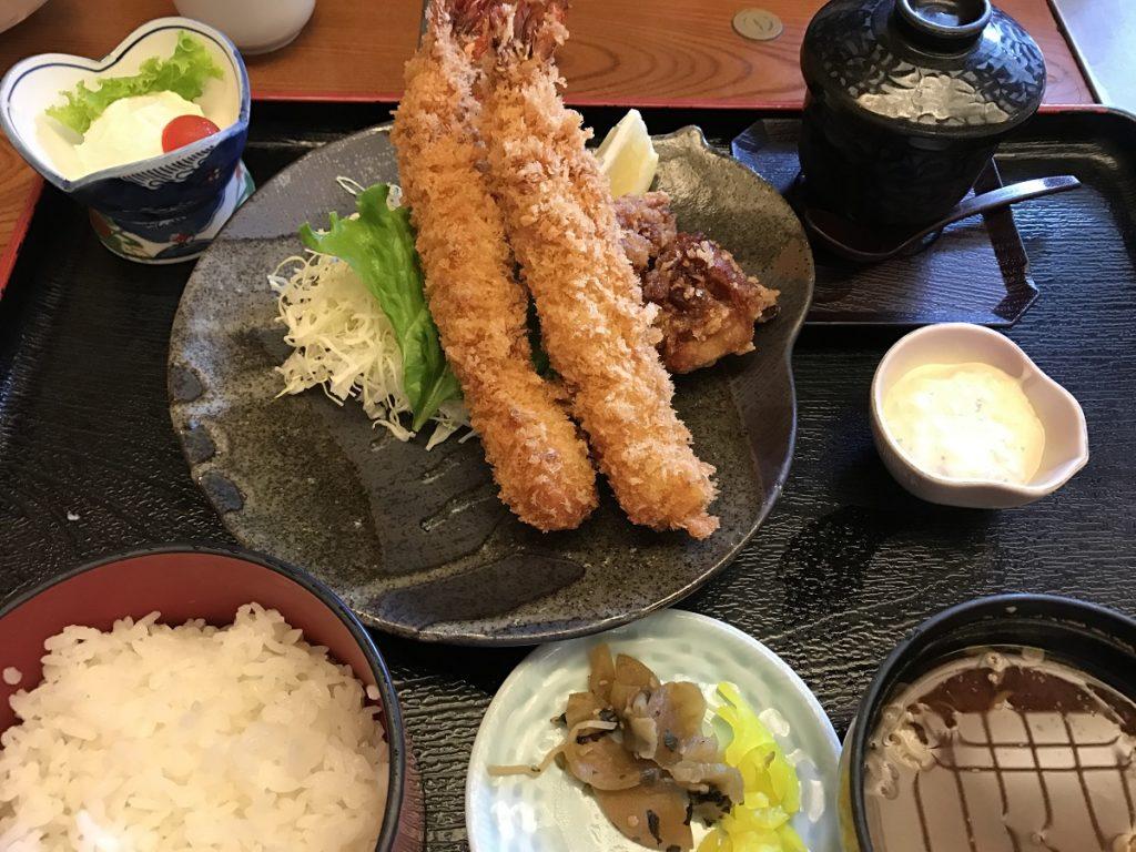 神楽(かぐら) 定食