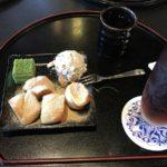 関観光は濃州関所茶屋でモーニングから
