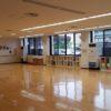 きれいで広々遊べる高富児童館 <山県市>
