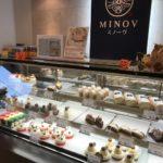MINOV(ミノーヴ)は関市のおすすめケーキ店