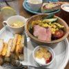 Cafe Cota chiot(カフェ コタシオ)のモーニング
