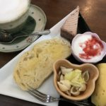 CAFE SIESTA 幸(カフェ シエスタ ユキ)のモーニング