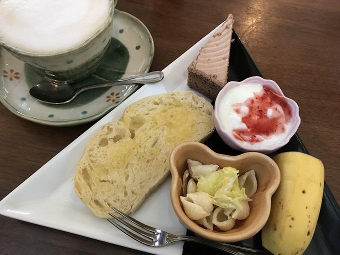 CAFE SIESTA 幸(カフェ シエスタ ユキ) 店内
