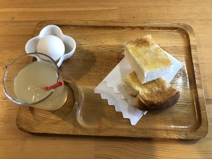 Blue Cafe(ブルーカフェ) キッズモーニング