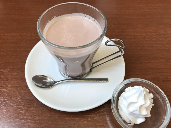 カフェ&ダイニング アッシュ ココア