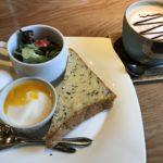 nagara tatin cafe(ナガラタタンカフェ)のモーニング<岐阜市>