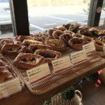 nagara tatin bakery(ナガラタタンベーカリー)のパンでランチ<岐阜市>