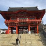 犬山成田山の厄払い祈祷時間、駐車場について<犬山市>