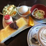地元で人気の「珈琲お食事 茶茶茶」は一日中モーニングが楽しめる<関市>