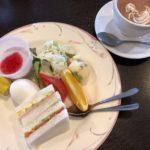 CAFE BRASSERIE マタギ亭の人気の選べるモーニングサービス<各務原市>