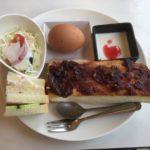 珈琲とサンドウィッチの店がオープン cafeクローバーのモーニング<関市>