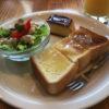 西洋飲食館 Fujii(フジイ)で味わうフランス料理店のモーニング<関市>