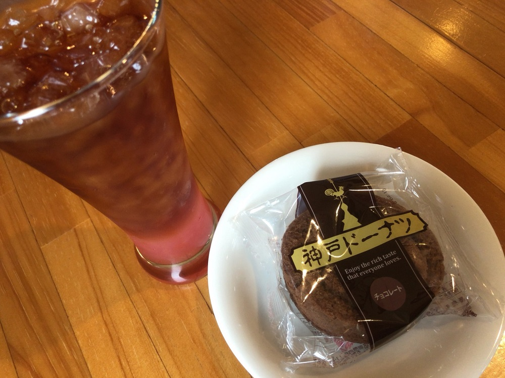 ponopono cafe(ポノポノカフェ) モーニングサービス