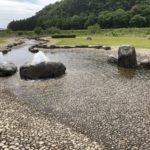 谷口水辺公園の芝生広場でBBQや水遊びはできるのか<関市>