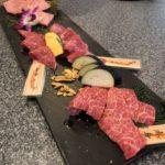 岐阜県関市にオープンした焼肉よろにく関店のおすすめメニュー