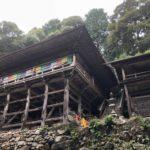 日龍峯寺(高澤観音)はせき遺産にも選ばれた岐阜県最古の寺