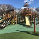 138タワーパークは楽しい遊具で幼児から遊べるおすすめの公園