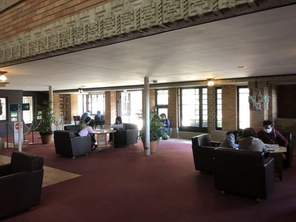明治村 帝国ホテル