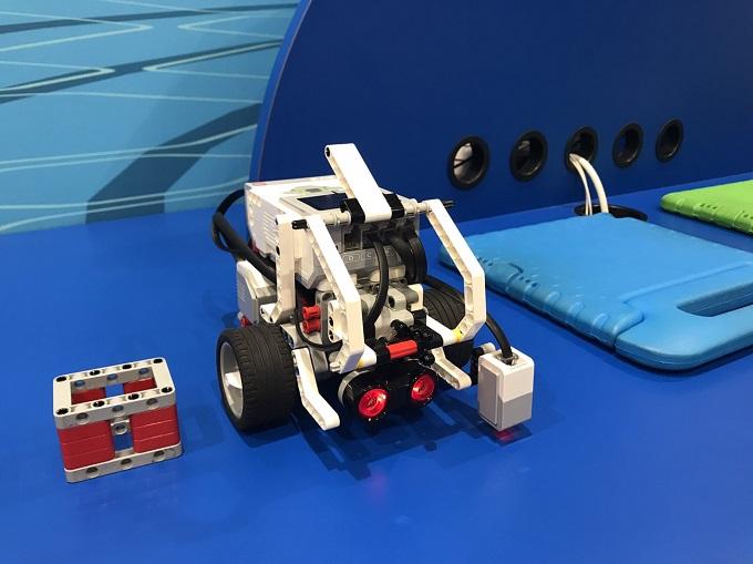 ロボットボックス