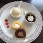 カントリーカフェ Meri Mero(メリメロ)の選べるプチケーキモーニング