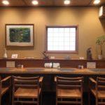 和風喫茶 茶房 鵜衛門でゆったりくつろぎモーニング
