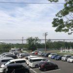 中池公園の駐車場について