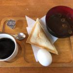 美濃加茂で見つけた喫茶PUCHI(プチ)