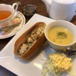 COFFEE&KITCHEN MINAMIで人気の選べるモーニング