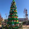 レゴランドのクリスマスイベント