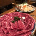 飛騨牛料理 田中ですき焼き女子会