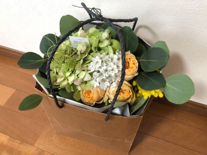 花の坂井関口店のお花