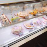 Cake&Cafe Bandeのロングフレンチトースト