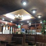 レトロな感じに癒されるコーヒーの店 太陽