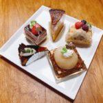 Sweet House ESAKI(エサキ)のケーキ