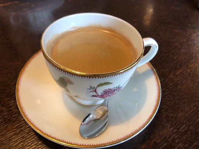 東屋珈琲のカップ