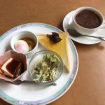カフェ&レスト 花みこしのモーニング