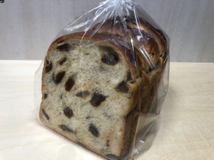 Lapin(ラパン)のぶどう食パン