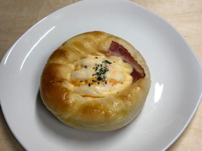 Lapin(ラパン)のたまごパン
