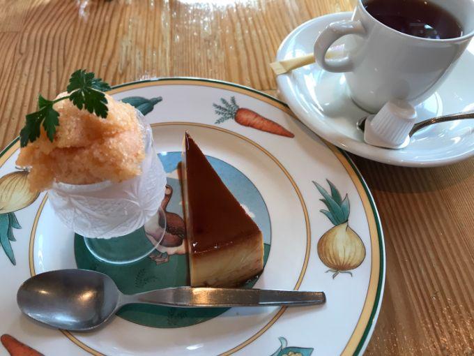 fujiiのデザート
