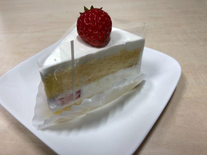 Kana.のいちごのショートケーキ
