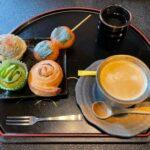 濃州関所茶屋から関市の観光をスタート