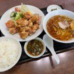 中華レストラン わかたけのお得ランチ
